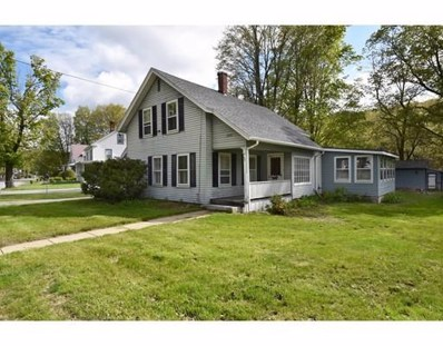 40 Pleasant St, Spencer, MA 01562 - #: 72502766