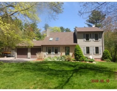 26 Red Oak Lane, Dartmouth, MA 02747 - #: 72502785