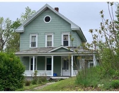 114 Elm Street, Greenfield, MA 01301 - #: 72502817
