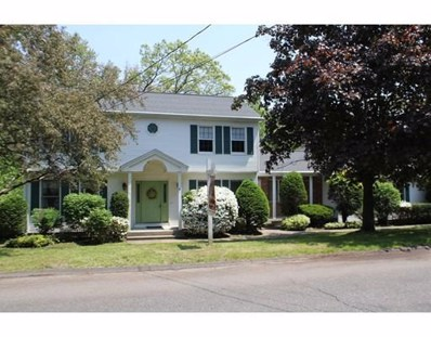 45 Birch Hill Road, Agawam, MA 01001 - #: 72502874