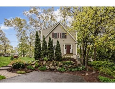 14 Sagamore Trail, Littleton, MA 01460 - #: 72502908