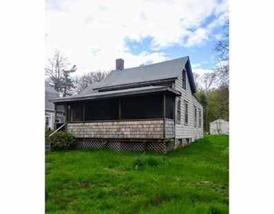 6 Plymouth St, Lakeville, MA 02347 - #: 72502934