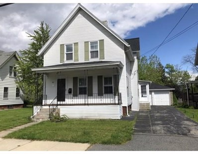 83 Coburn Ave, Worcester, MA 01604 - #: 72502970
