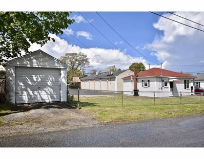 153 Stackhouse St, Dartmouth, MA 02748 - #: 72503006