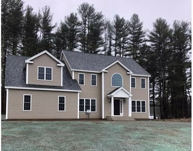 7 Summers Circle UNIT LOT 5, Upton, MA 01568 - #: 72503015