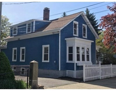 227 Grove St, Fall River, MA 02720 - #: 72503032