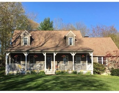 13 Thompson Pond Rd, Spencer, MA 01562 - #: 72503070