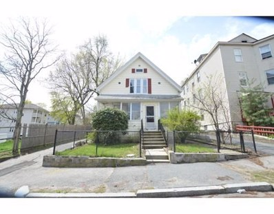 50 Grand St, Worcester, MA 01610 - #: 72503094
