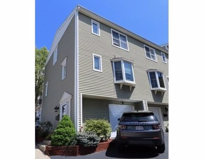 48 Gates UNIT 1, Boston, MA 02127 - #: 72503146