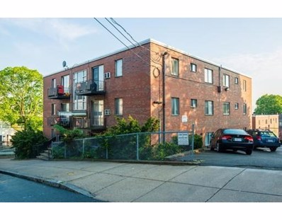 56 Franklin Ave UNIT 3, Chelsea, MA 02150 - #: 72503157