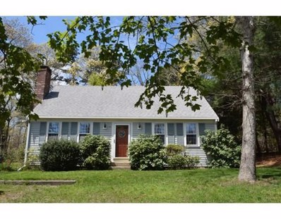 74 Commons Way, Brewster, MA 02631 - #: 72503179
