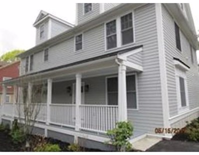 23 Ufford Street UNIT 23, Boston, MA 02124 - #: 72503197