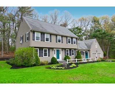 5 Bobwhite Lane, Norfolk, MA 02056 - #: 72503199