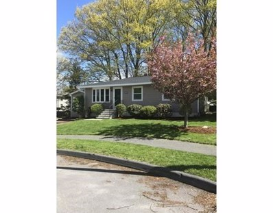 9 Hingham Rd, Worcester, MA 01606 - #: 72503265