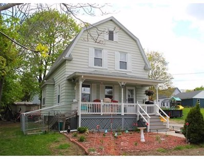 39 Eames Ave, Worcester, MA 01603 - #: 72503312