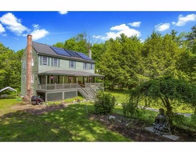 106 Groton Street, Pepperell, MA 01463 - #: 72503326