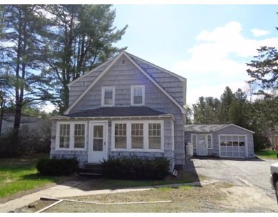 181 Daniel Shays Hwy, Orange, MA 01364 - #: 72503371