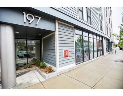 197 Washington Street UNIT 206, Somerville, MA 02143 - #: 72503372