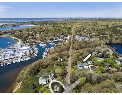 48 Red Brook Harbor Road, Bourne, MA 02534 - #: 72503404