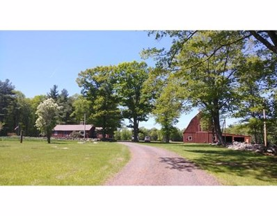 50 Whitney Road, Phillipston, MA 01331 - #: 72503481
