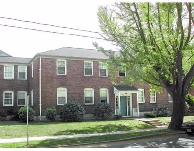 10 Colony Rd UNIT 4, West Springfield, MA 01089 - #: 72503504