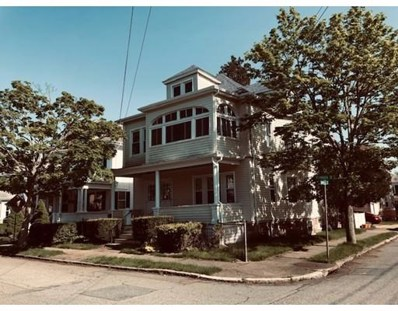 44 Plymouth, New Bedford, MA 02740 - #: 72503517
