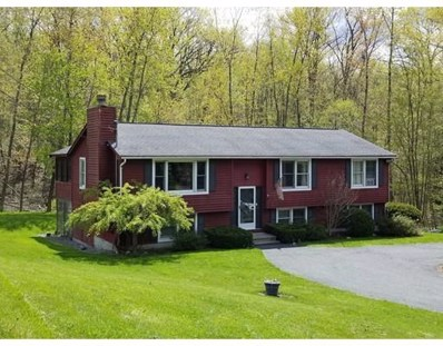43 Creeper Hill Rd, Grafton, MA 01536 - #: 72503520