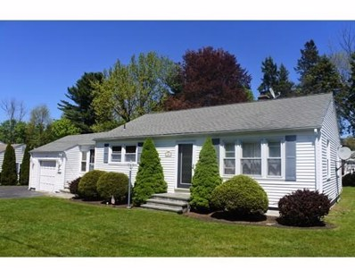 94 Stoneleigh Road, Holden, MA 01520 - #: 72503540