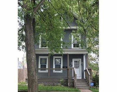 45 Taylor St, Holyoke, MA 01040 - #: 72503566
