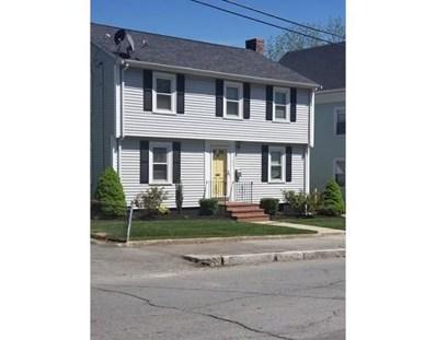 20 Elm Ave, Brockton, MA 02301 - #: 72503570
