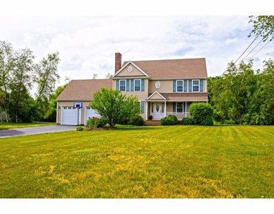 81 Galway Dr., North Attleboro, MA 02760 - #: 72503624