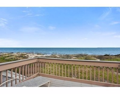 35 Ocean Edge Drive UNIT 35, Brewster, MA 02631 - #: 72503627