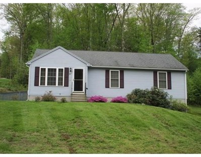 347 Whitetail Cir, Southbridge, MA 01550 - #: 72503639