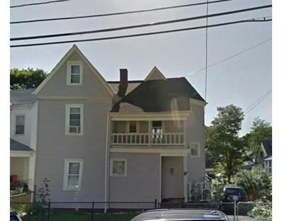 234 West Selden, Boston, MA 02126 - #: 72503679
