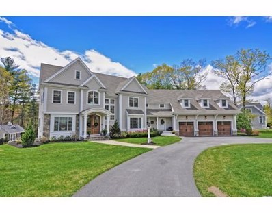 11 Keeney Pond Rd, Norfolk, MA 02056 - #: 72503688
