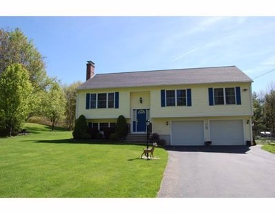 633 Howe St., East Brookfield, MA 01515 - #: 72503702