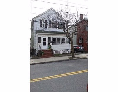 45 Rich St, Everett, MA 02149 - #: 72503705