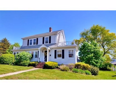 1442 Quincy Shore Dr, Quincy, MA 02169 - #: 72503735