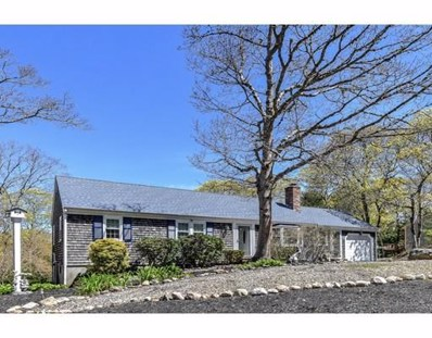 40 Three Ponds Dr, Barnstable, MA 02632 - #: 72503786