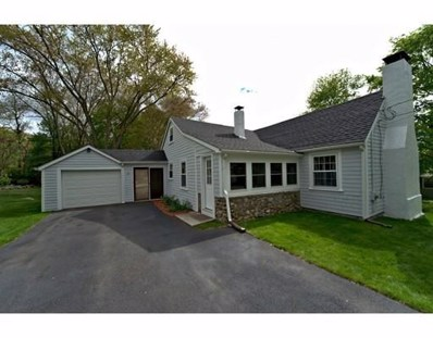 31 West Division Street, Holbrook, MA 02343 - #: 72503807