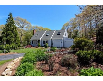 29 Appaloosa Way, Barnstable, MA 02648 - #: 72503844