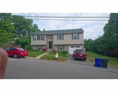 603 Newhall, Fall River, MA 02721 - #: 72503872