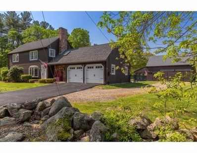3 Gilmore Road, Southborough, MA 01772 - #: 72503890