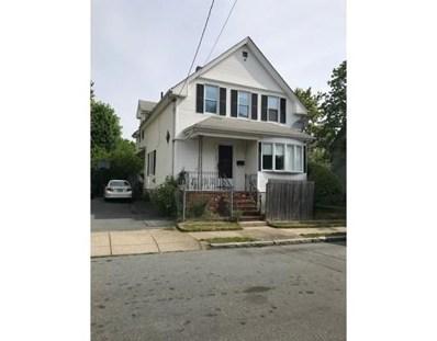 45 Maitland Street, New Bedford, MA 02740 - #: 72503907
