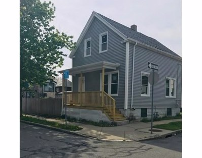 574 Middle Street, New Bedford, MA 02740 - #: 72503908