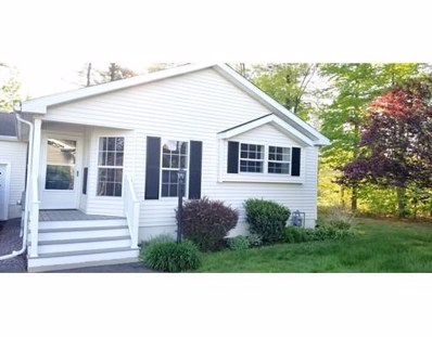 7012 Oak Point Drive, Middleboro, MA 02346 - #: 72503945
