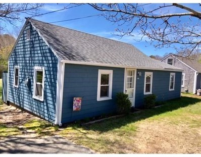 495 Campground Rd, Eastham, MA 02642 - #: 72503947