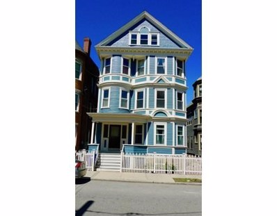 100 Calumet UNIT 3, Boston, MA 02120 - #: 72503988