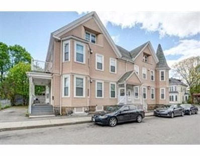 408 Seaver St UNIT 4, Boston, MA 02121 - #: 72504010