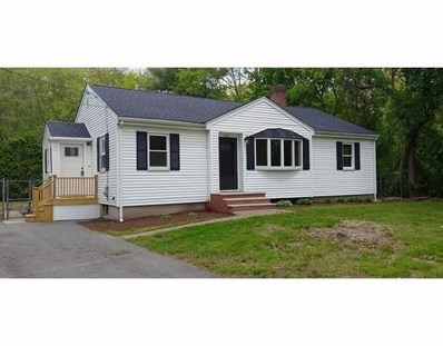 163 Atkinson Ave, Stoughton, MA 02072 - #: 72504036